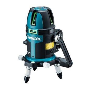 Makita 12V Max Green Multi Line Laser Skin SK209GDZ