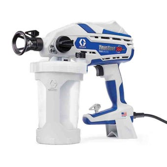 TrueCoat 360 Variable Speed Handheld Airless Paint Sprayer