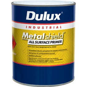 Protective Coatings Metalshield All Surface Primer Neutral Grey 1L