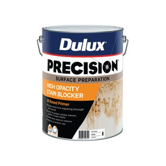 Dulux Precision High Opacity Stain Blocker 10L