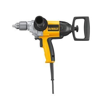 DeWALT 710W High Speed Spade Handle Drill Mixer