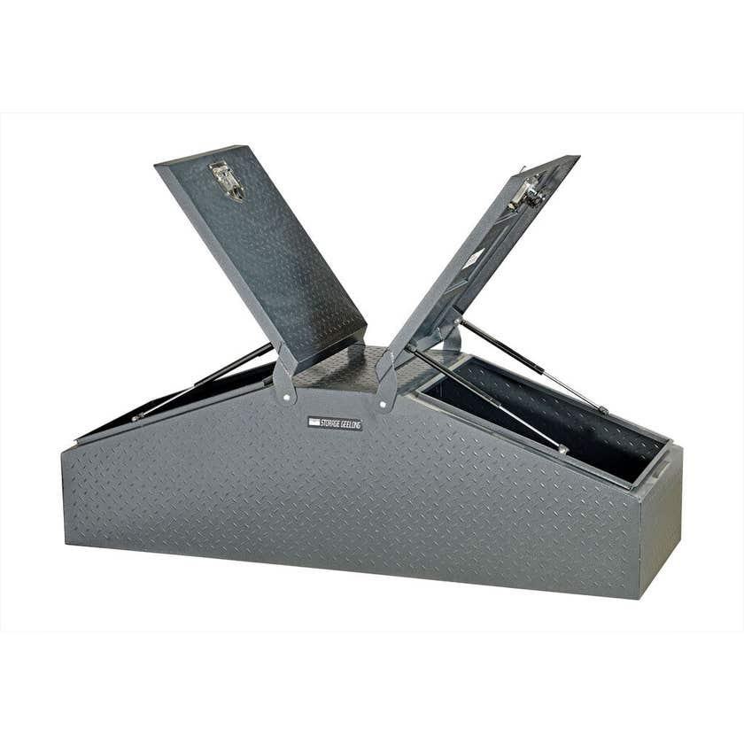 Storage Geelong Gull Wing Box 1600mm