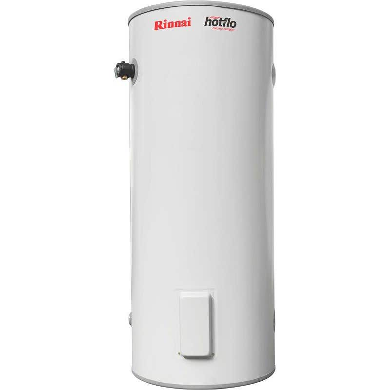 Rinnai Hotflo 250L 2.4kW Single Element Electric Hot Water System