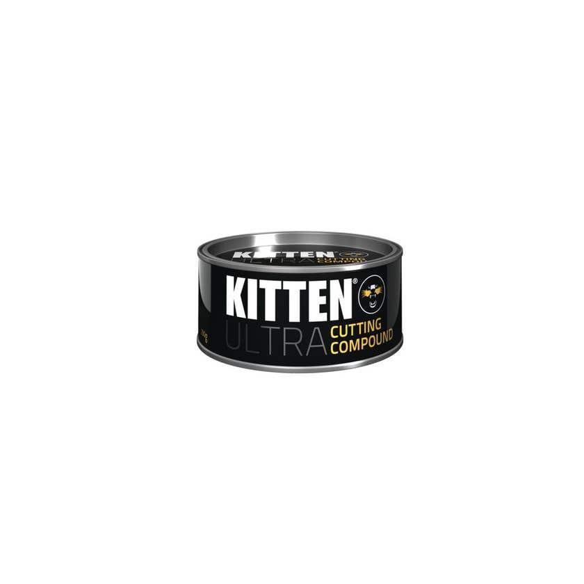 Kitten Ultra Cutting Compound 325g