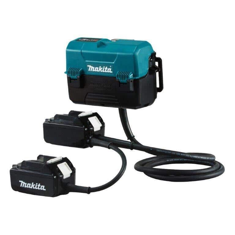 Makita 36V (18Vx 2) Battery Belt Adaptor