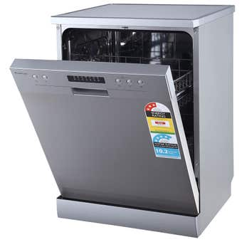 Artusi 12 Place Freestanding Dishwasher