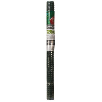 Trio Hardaz Trellis Plastic Green 120cm x 3m (50 x 50mm Aperture)