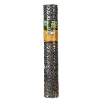Trio Hardaz Bird Netting 900 x 0.56mm x 50m