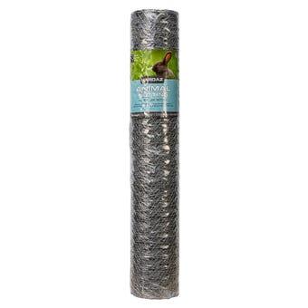Trio Hardaz Animal Netting 900 x 0.90mm x 50m