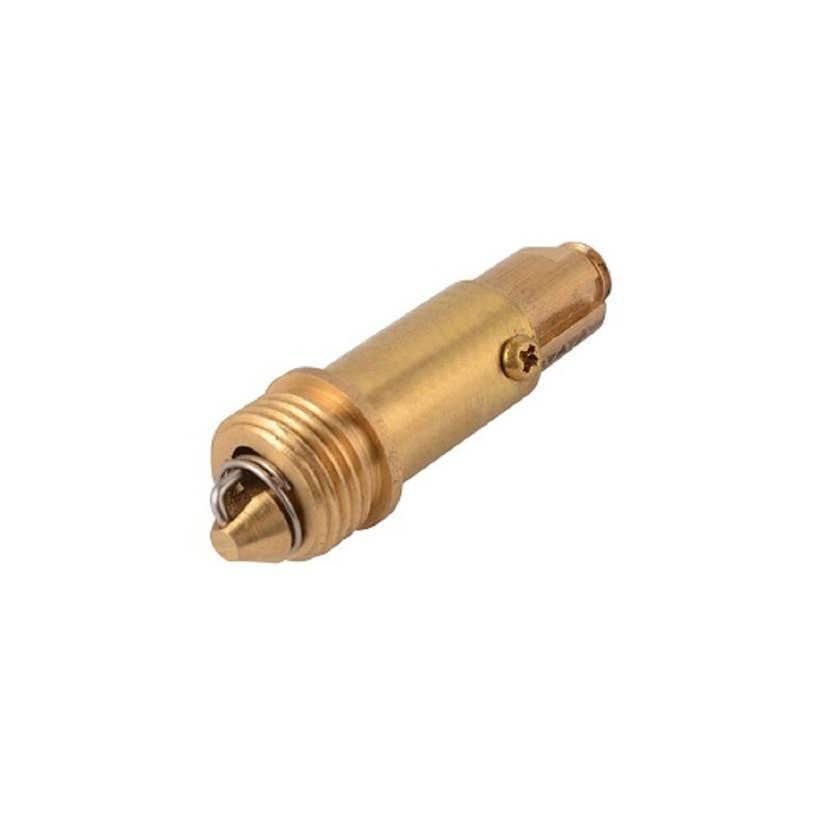 Mildon Spring Mechanism to suit 32mm & 40mm Pop Up Waste Brass