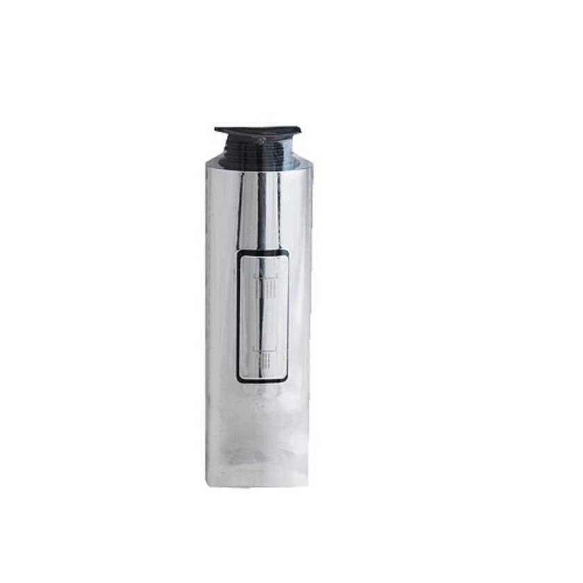 Mildon Vegie Mixer Spray Head Cone Style to suit Gooseneck only - Chrome