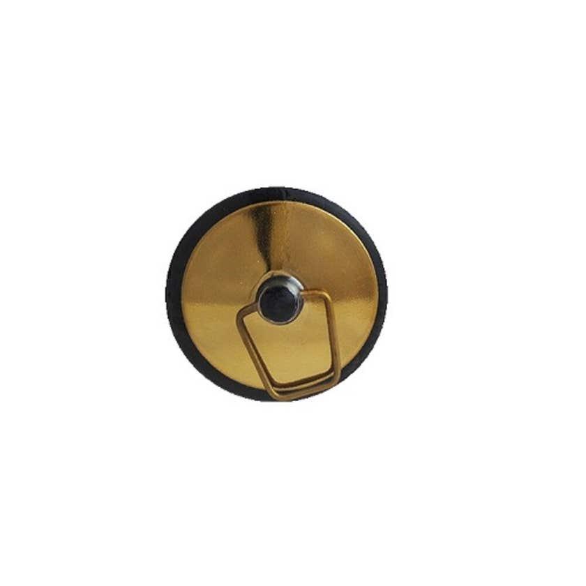 Mildon Plug Basin 42mm Brass