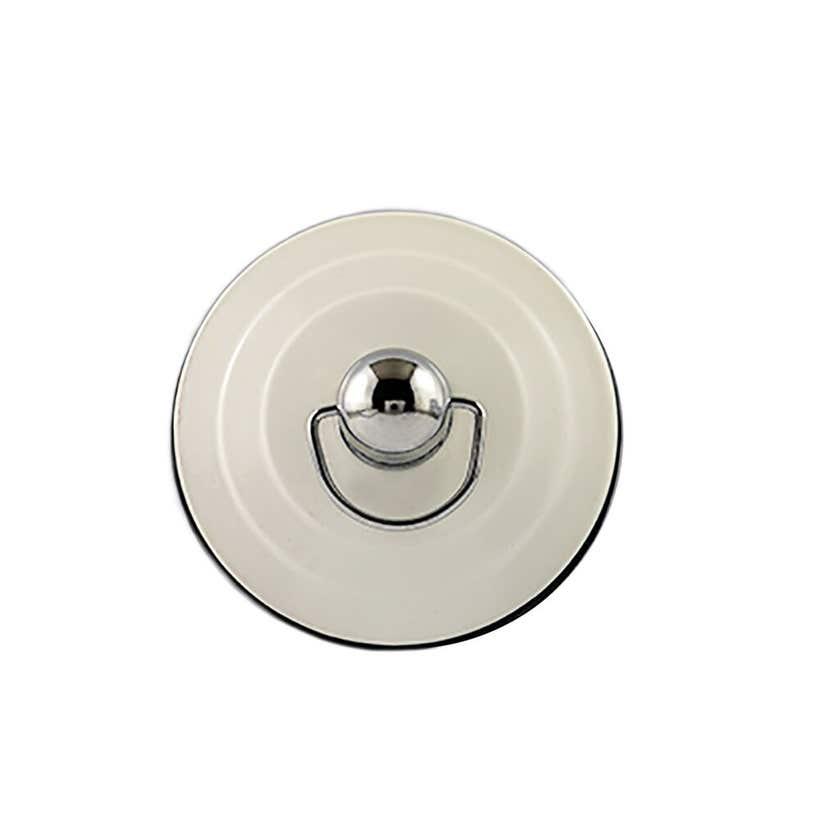 Mildon Deluxe Plug White 40mm