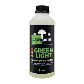 Lawn Porn Green Light Fertiliser 1L
