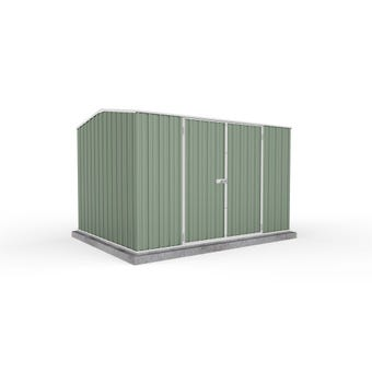 Absco Premier Shed 3.00 x 2.26 x 2.00m
