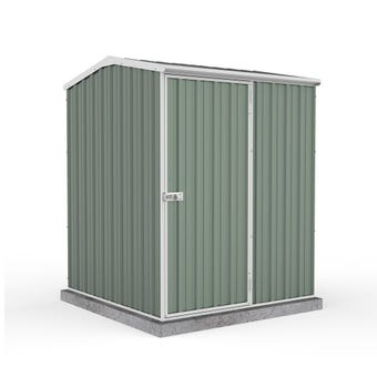 Absco Premier Shed 1.52 x 1.52 x 1.95m