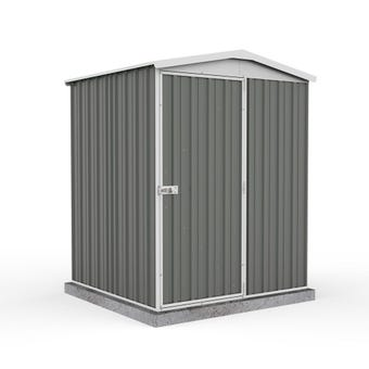 Absco Regent Shed 1.52 x 1.44 x 1.95m