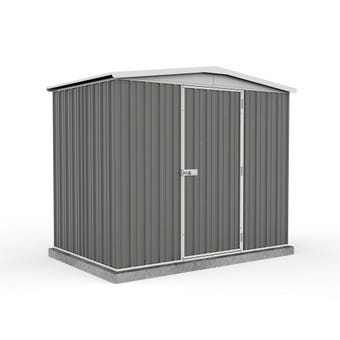 Absco Regent Shed 2.26 x 1.44 x 2.00m