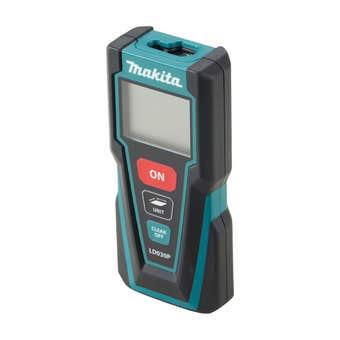 Makita Laser Distance Measurer 30m