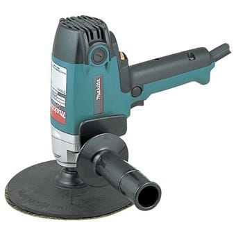 Makita 900W Disc Sander 180mm
