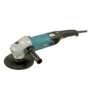 Makita 1600W Disc Sander 180mm