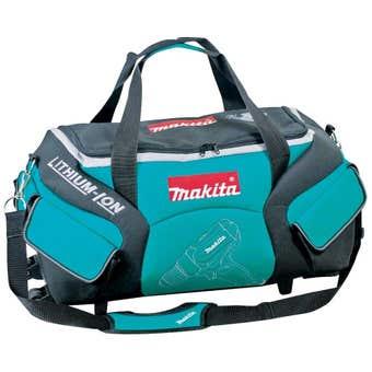 Makita LXT Heavyweight Tool Bag with Trolly