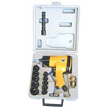 "Scorpion Impact Wrench Kit W/W 1/2"""