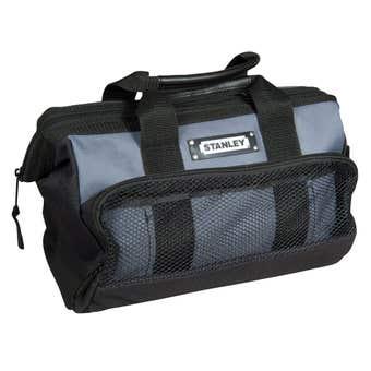 Stanley 300mm/12 Inch Tool Bag