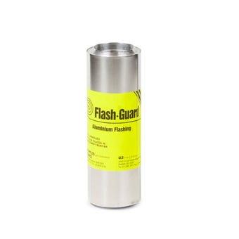 Flashguard Raw Aluminium Flashing 300mm x 10m x 0.3mm
