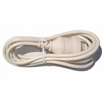 HPM Household Extension Lead 3m