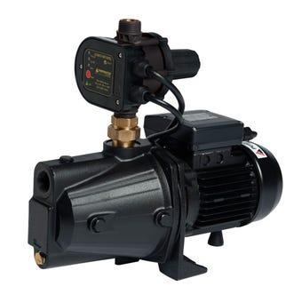 Pumpmaster JP Series Self-priming Jet Pumps 4 Tap