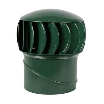 Edmonds SupaVent Natural Roof Ventilator