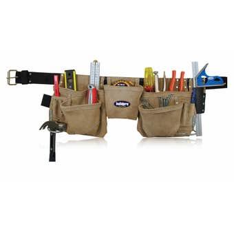 Professional Carpenters Apron