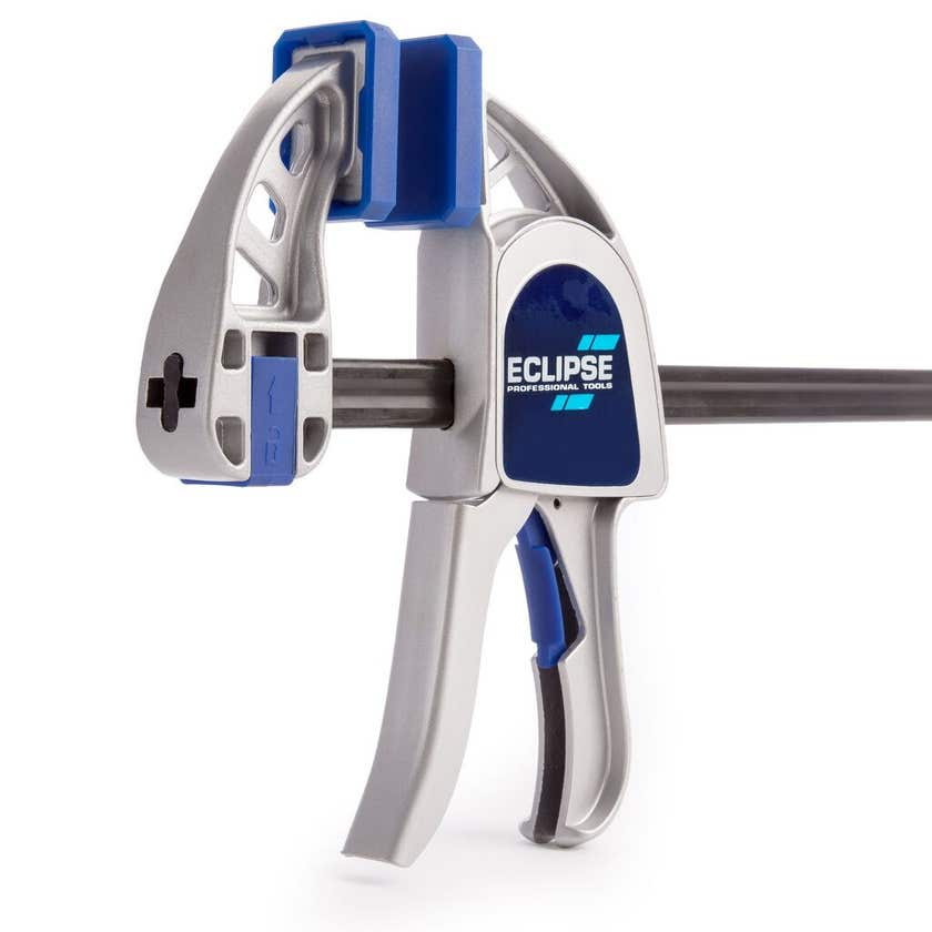 Eclipse Heavy Duty Bar Clamp 150mm