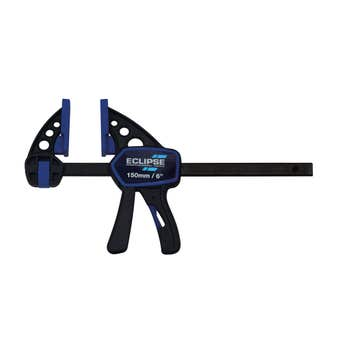 """Eclipse One Handed Bar Clamp Mini 300mm/12"""""""