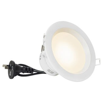 HPM DLI Dimmable Downlight 110mm