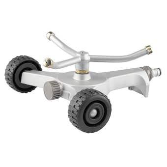 Neta Metal Triple Arm on Wheels Sprinkler 12mm