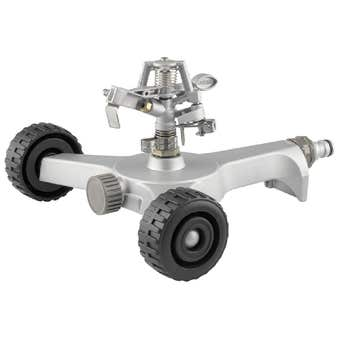 Neta Metal Impulse on Wheels Sprinkler 12mm