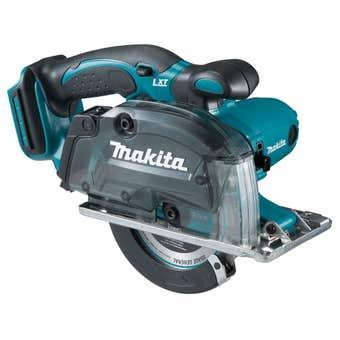 Makita 18V Metal Cutter 136mm Skin