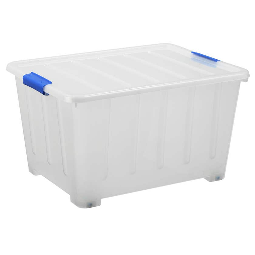 Buy Right® Storage Container 50L
