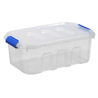 Buy Right® Storage Container 11L