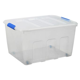 Buy Right® Storage Container 32L