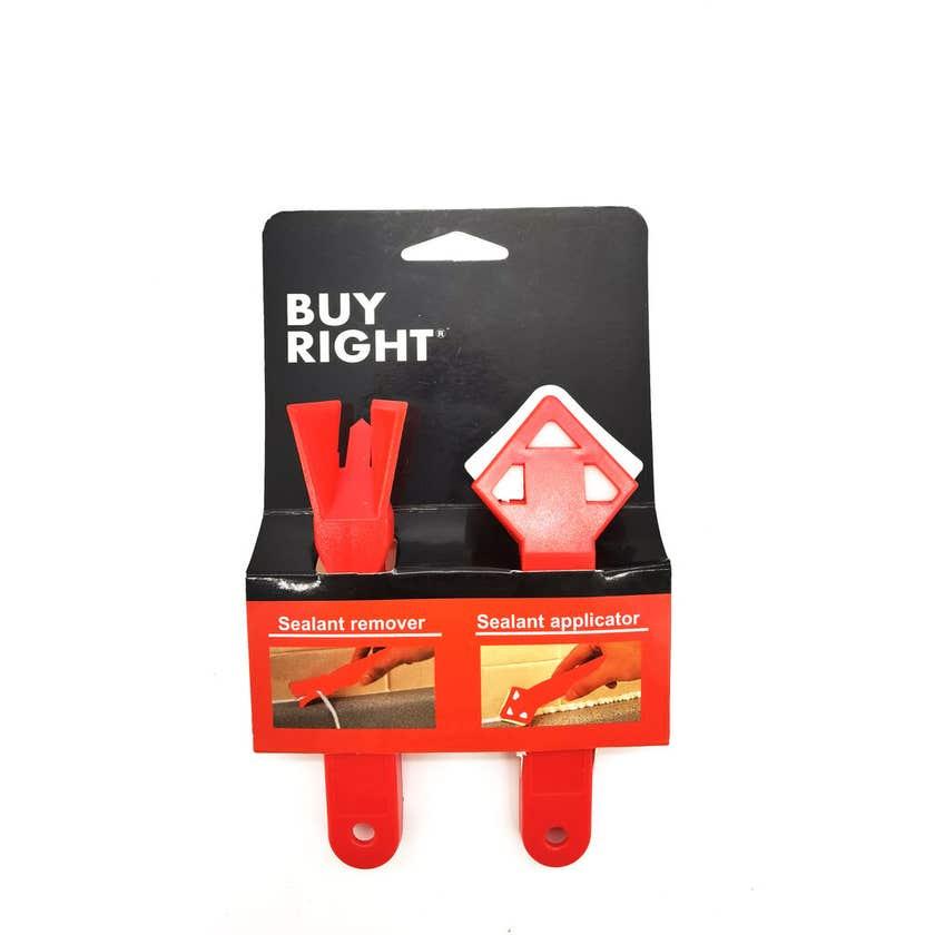 Buy Right Sealant Applicator/Remover Tool
