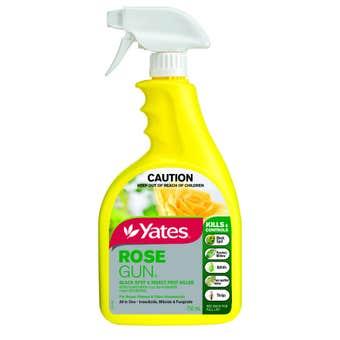 Yates Rose Spray Gun 750ml
