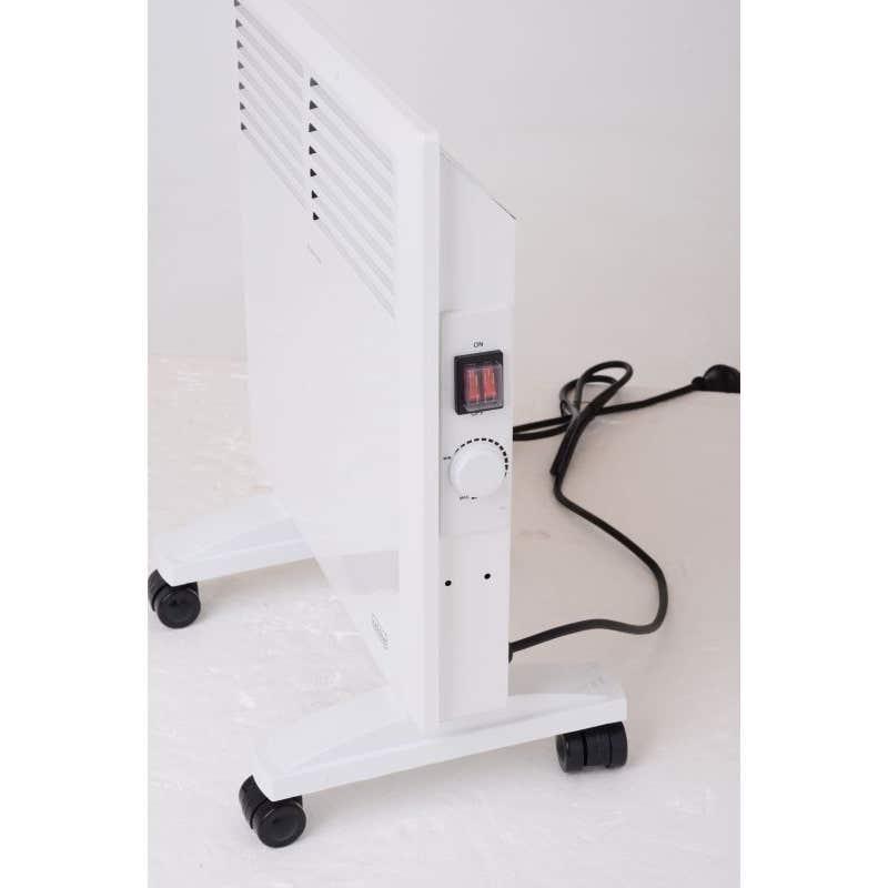 Goldair Panel Heater 1000W - 2 Pack
