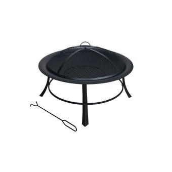Accent Round Firepit 76cm