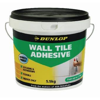 Dunlop 5.5 KG Adhesive Wall Tile