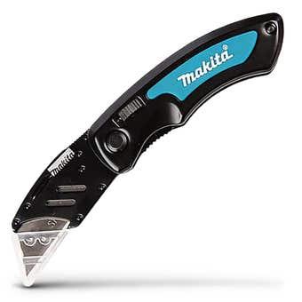 Makita Folding Utility Knife