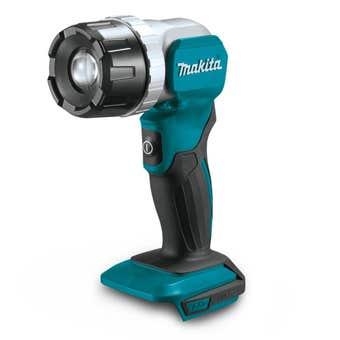 Makita 18V LED Torch Skin DML808