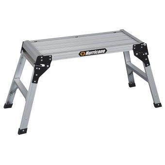 Hurricane™ Mini Work Platform 100kg Domestic